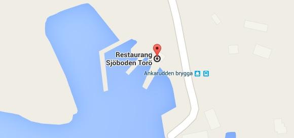 Restaurant Sjöboden Torö