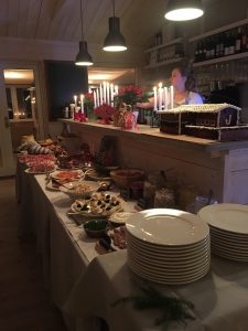 Restaurang Sjöboden Torö